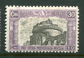 Italy #B30 Mint Accepting Best Offer