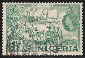 [18853] Nigeria Used