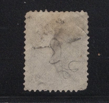 US Stamp Scott #70 Used SCV $300