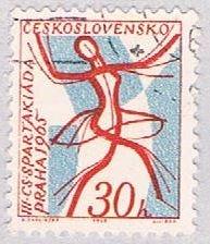Czechoslovakia Dancer 30 (AP106002)