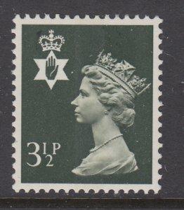 Great Britain Northern Ireland NIMH3 MNH VF