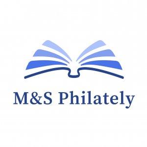 M&S Philately