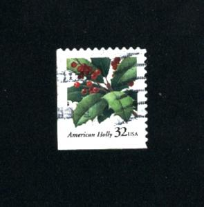 USA # 3177  1  used 1997 PD .08