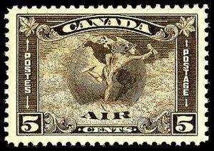 CANADA C2  Mint (ID # 43597)