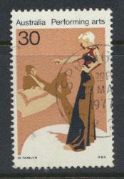 Australia SG 642 - Used