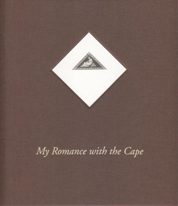 My Romance with the Cape, by Antonio Bertolaja. NEW. Retail price $200.00