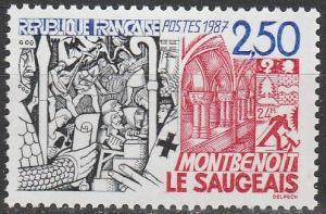 France #2055  MNH   (S8663)