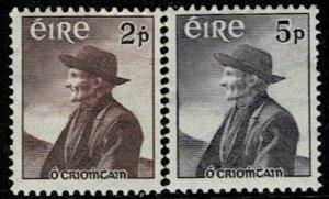 Ireland 1957 Thomas O'Crohan MH