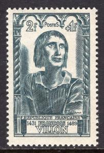 France B207 MNH VF