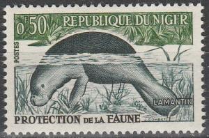 Niger #107 MNH F-VF  (V257)