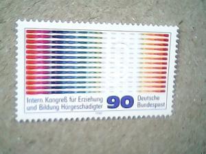1980 Germany #1332 MNH