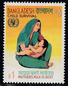Bangladesh # 258, Child Survival, NH
