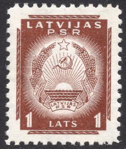 LATVIA SCOTT 2N56