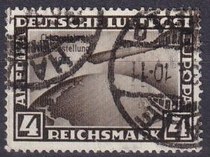 Germany #C45   F-VF Used  CV $200.00  Z110