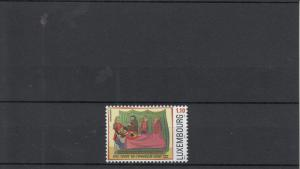 Luxembourg 2013 MNH 700th Death Anniversary Henri VII 1v Set Henry Royalty