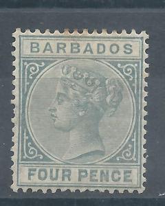 Barbados 64 LH