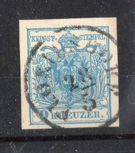 nr. 5 stamped floridsdorf