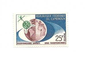 Cameroun 1963 - Scott #383