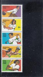 UNITED STATES 2965a MNH 2019 SCOTT SPECIALIZED CATALOGUE VALUE $3.25