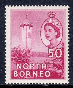 North Borneo - Scott #271 - MNH - SCV $6.25
