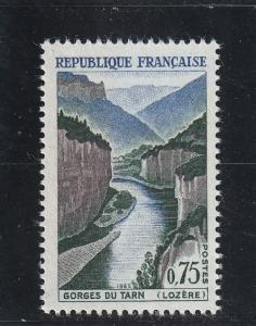 France  Scott#  1128  MNH