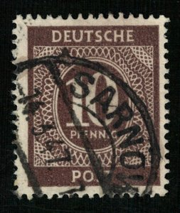 Germany, (3877-Т)