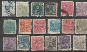 Brazil Used Lot #190812-4
