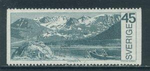 Sweden 855  Used (9