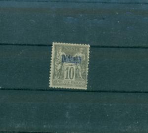 France Offices in Turkey - Dedagh, Sc# 3. 1893 10c Mint. $17.50.