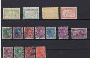 VENEZUELA  MOUNTED MINT AND USED   STAMPS   R3265