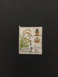 *Malaya Kelantan #121u