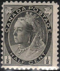 Canada Scott #74 MNH (2)
