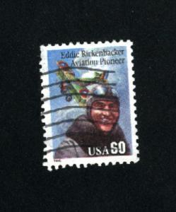 USA # 2998  5 used 1995 PD .08