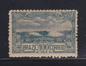 Brazil 195 Set MH View Of Cabo Frio (B)
