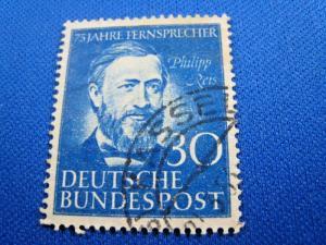 GERMANY - SCOTT # 693  -   Used       (kb)