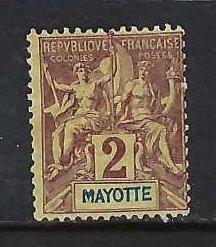 MAYOTTE 2 MOG Y325-1