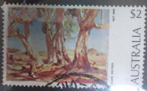 Australia Scott # 574 (1974)