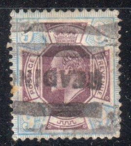Great Brittain #136 Used  ---  C$70,00 - Nice  cancel
