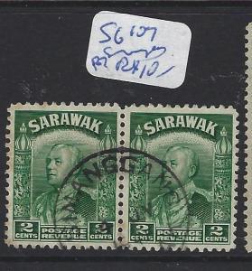 SARAWAK (P1309B)  2C  SG 107  PR SIMANGGANG  VFU