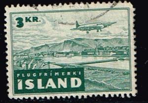 Iceland # C26 U