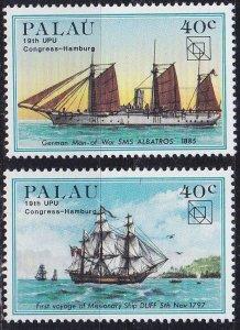 PALAU [1938] MiNr 0109 ex ( O/used )