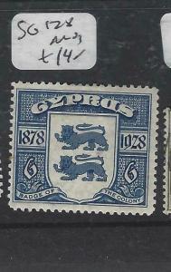 CYPRUS  (P0406B)  6 PI  SG 128   MOG