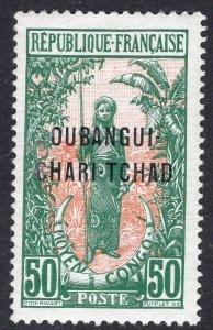 UBANGI SHARI SCOTT 17