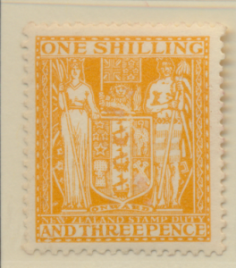 New Zealand Stamp Scott #AR46, Mint Never Hinged - Free U.S. Shipping, Free W...