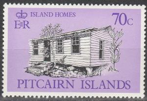 Pitcairn Is #288  MNH  (S9558)