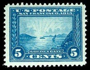 U.S. 1904-13 COMM. 399  Mint (ID # 78500)