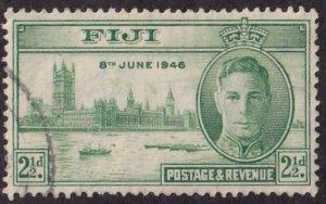 Fiji #137 Used