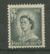 New Zealand  SG 723 VFU