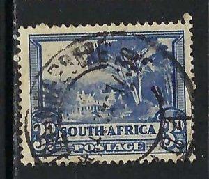 SOUTH AFRICA 51a VFU E139-6
