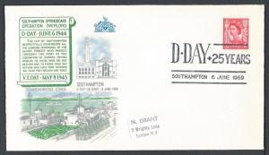Great Britain, Commemorative Cover